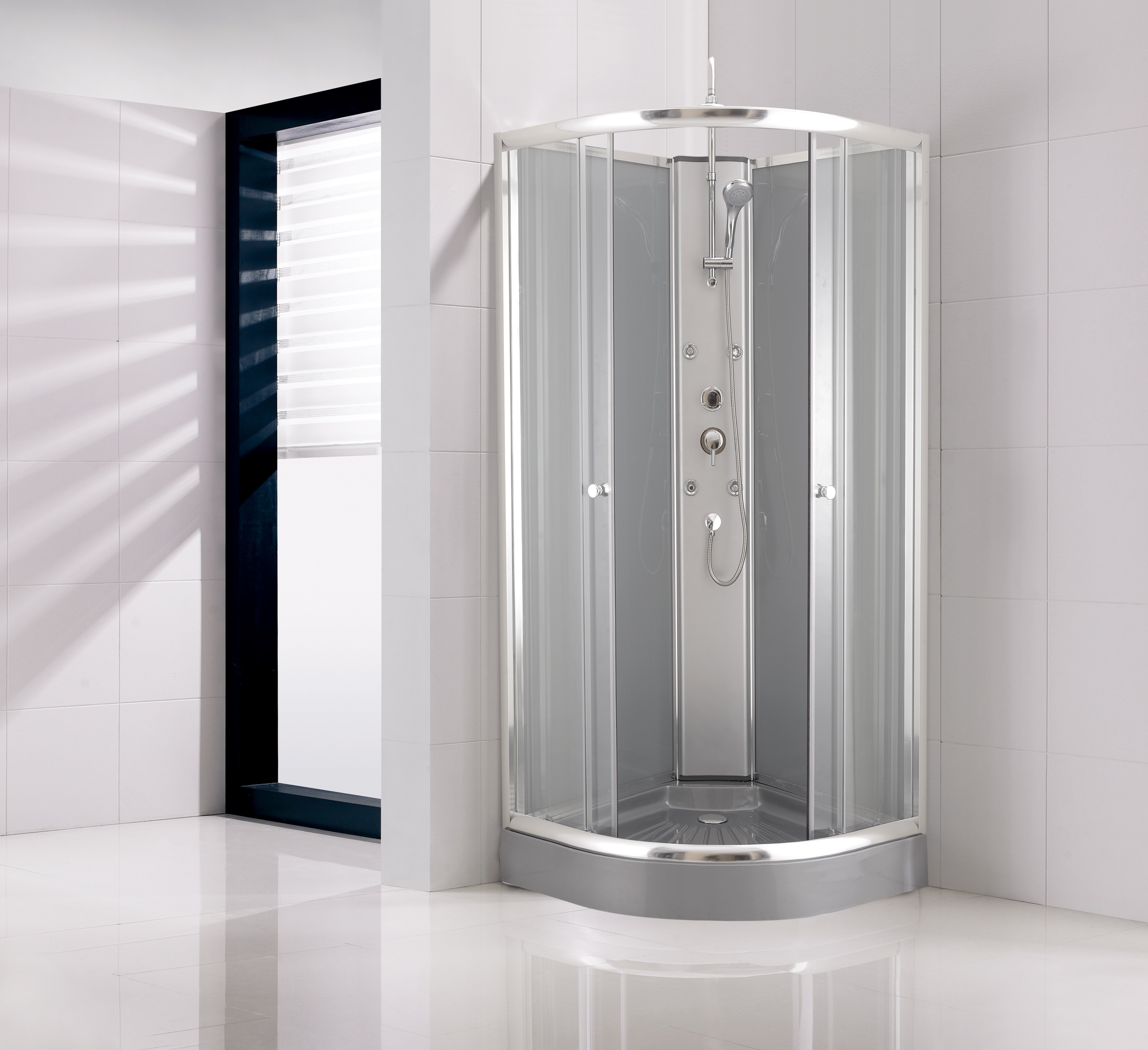 Wholesale grey shower cabin - Online Buy Best grey shower cabin from ...