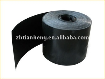 0.25mm-1.5mm HIPS rigid film for thermoforming or blister packaging