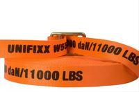 UNIFIXX | W435 POLYESTER STRAPPING LASHING BELT