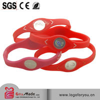 new product kids sports silicone wristband/bracelet