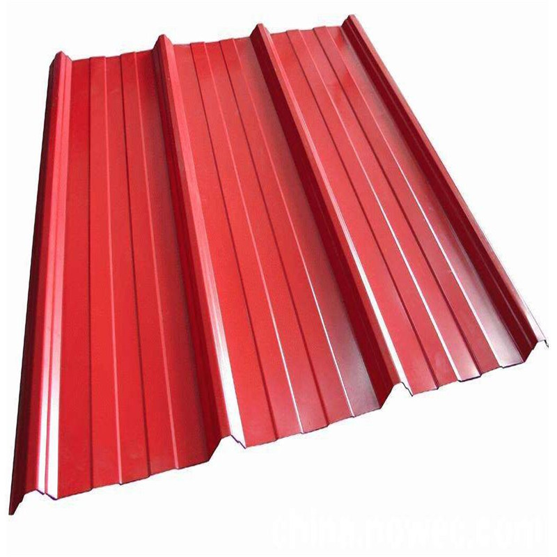 china supplier best quality corrugated metal roofing