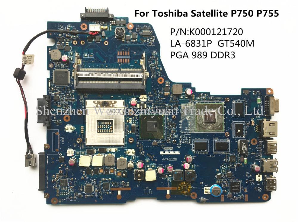 "A000243670 AMD Motherboard Toshiba Satellite S75D L75D  DA0BD8MB8D0 /""A/"""