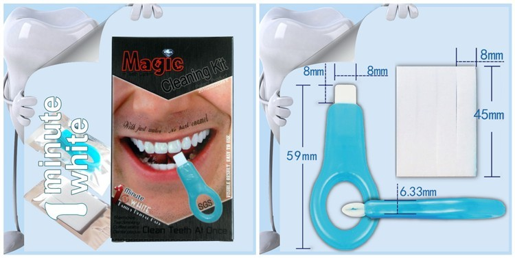 New products 2018 innovative product for homes No Chemical Used Teeth Whitening Personal Cares
