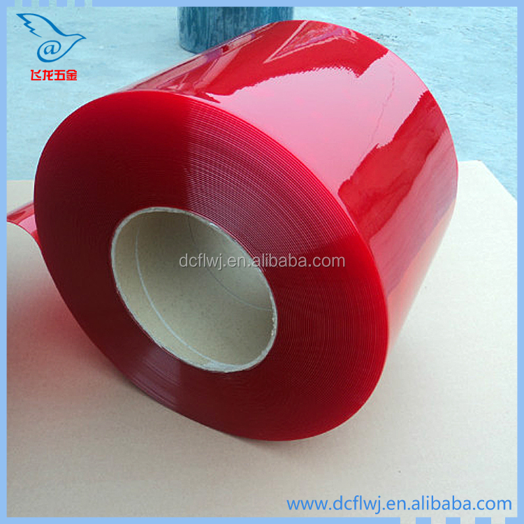 High quality plastic curtain door strips , pvc curtain malaysia PVC STRIP