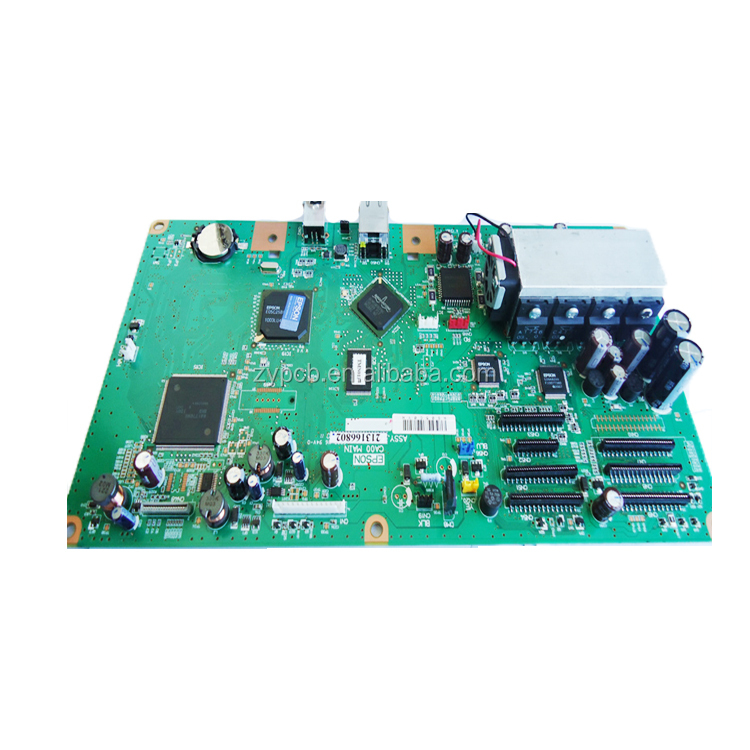 Professional osp finish multilayer lg mainboard circuit board
