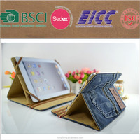 Luxury Ultra Slim Magnetic Smart Flip Stand PU Leather Case For ipad 2/3/4/5