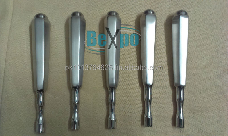 Dental Implant Screw Driver Hex driver for 6.35mm Hex