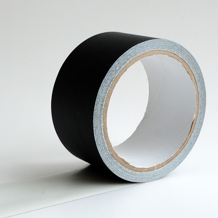 China manufacturer custom wholesale price colored waterproof pvc adhesive electrical insulation gaffer tape