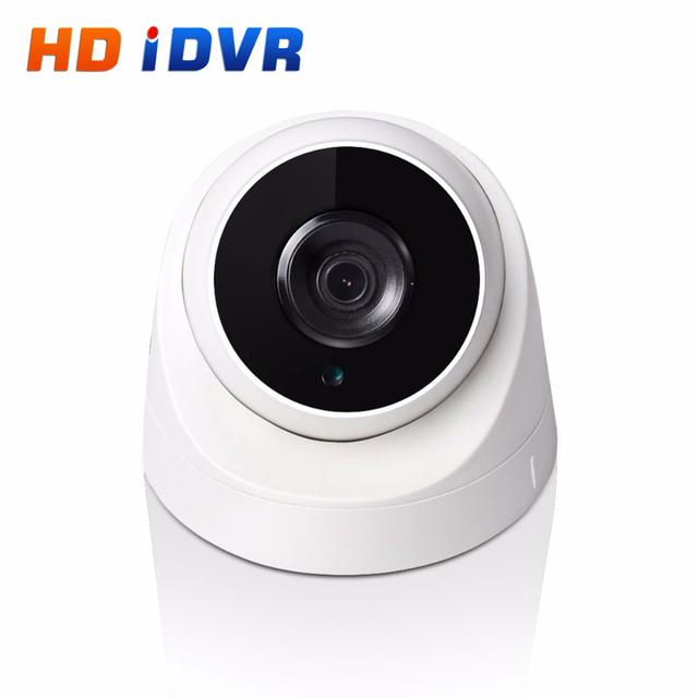 1080P 2.0MP Indoor AHD CCTV Camera Sony IMX322 IR WDR Home Dome Surveillance Camera Analog Security AHD Camera