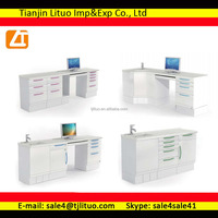 Dental Furniture Dental Clinic Bedside Cabinets for Sale