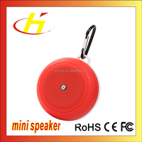 2016 Factory Price Cheap Creative Fashion mini Bluetooth FM Radio Speaker with USB port