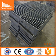 anping 10 year factory import competitive aluminum grating prices
