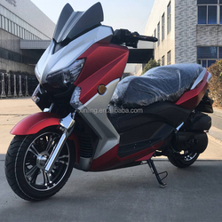 2018 XINLING new arrival model 300cc 4 stroke powerful racing gas scooter gasoline motorcycle for sale