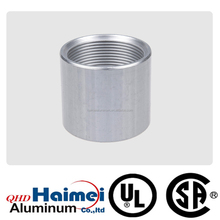 mechanical coupling type of aluminum
