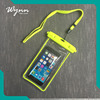 Top sell cell phone case pvc material cell phone bag waterproof