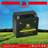 12v 4ah High Performance MF Motorcycle Battery