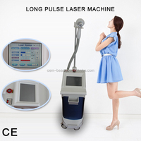 Personal Nd Yag Laser 1064nm 532nm