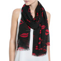 New design fashion women printed scarf