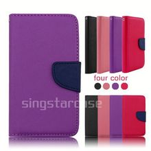 for Amoi N890 case,wallet leather phone case for Amoi N890