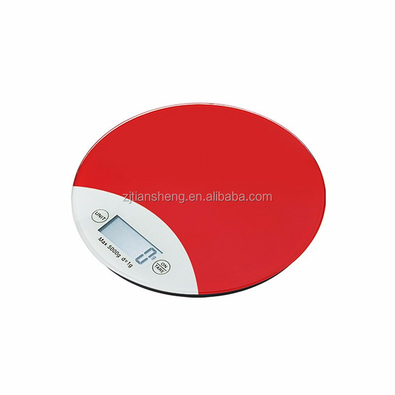 hotselling 5kg digital kitchen food weighing scale