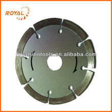 65Mn materials Segmented cold pressd diamond saw blade for stone granite, marble, asphalt, concrete,
