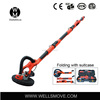 Foldable Electric Drywall Sander Machine CE