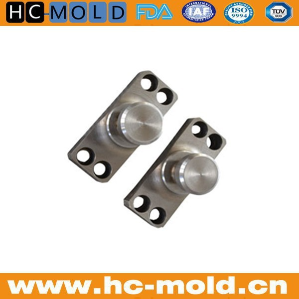 ISO 9001 Customized Steel Machined Car Spare Part, CNC Machined Aluminum Parts, Auto CNC Machining