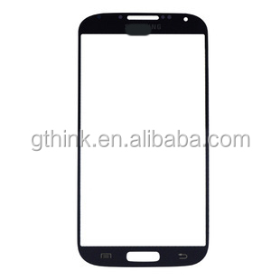 Cell phone cover glass LCD touch external <strong>screen</strong> For Samsung I9500 S4