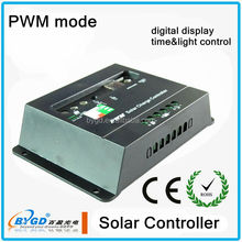 pwm solar energy controller,solar system use,home use 15a