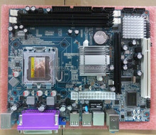 Desktop Motherboard Intel LGA775 socket G41 Motherboard 775 Dual Core DDR3 for acer lenovo mtq45nk thinkcentre fully Tested