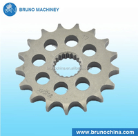 Go Kart Racing 78 Tooth Sprocket Gear 219 Chain