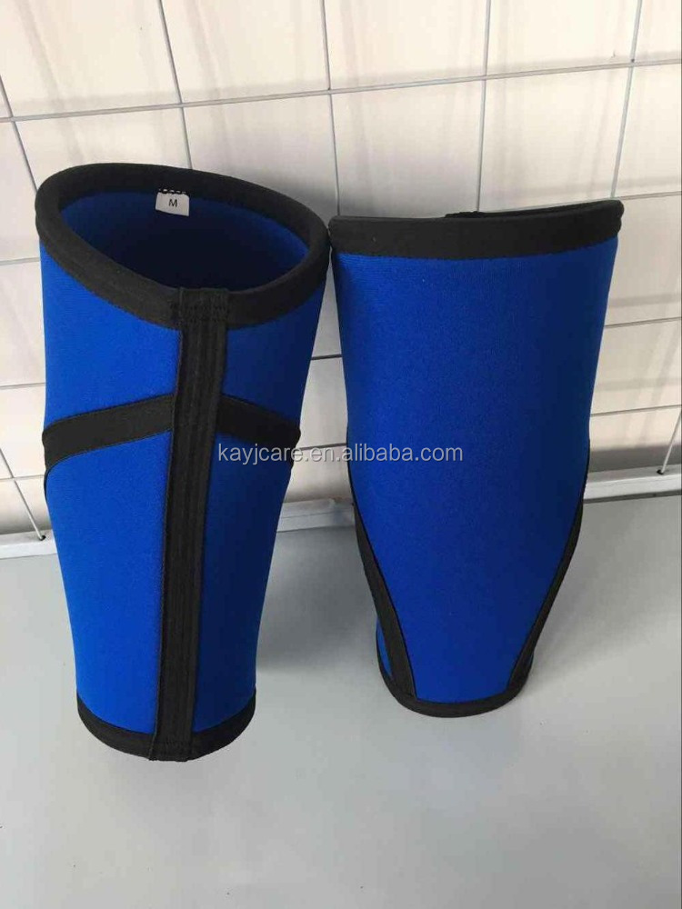 running basketball neoprene knee support comfortable sports As seen on tv