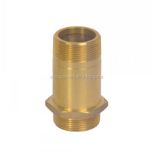 Highy Precision Brass Compression gas Fitting