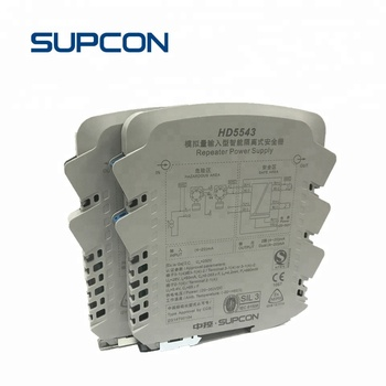 HD5573 THC or RTD input temperature converter signal insolation