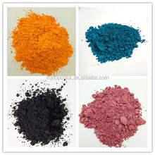 Ceramic Pigment Glaze Stain with all kinds of colors