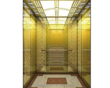 Hydraulic passenger elevator with high quality from china for sale