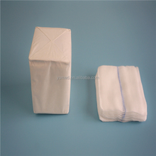 Best selling products medical supplies surgical gauze sponge non sterile gauze swab