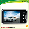 G-sensor and motion detection 2.7inch full hd 1080p car dashboard camera