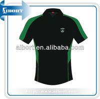 Volleyball Uniform Design 100 cotton cheap t shirts