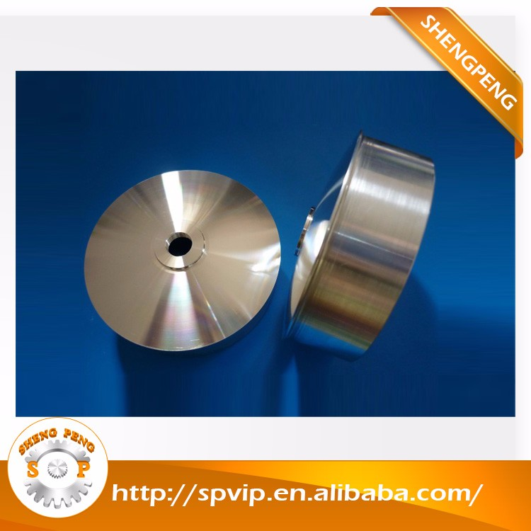 China new innovative product Wholesale new product cnc machining parts metal