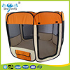 2017 wholesale custom cheap pet carrier Soft Folding pet pen