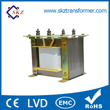 Hot Single Phase 220V to 12V Step Down Transformer With CE