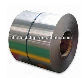 Cold rolled stainless steel coil 430