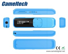 New Hot Portable USB MP3 with True OLED Screen Car MP3 Player Instructions