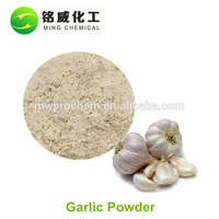Spray Drying high quality garlic extract pure natural allicin powder 1%