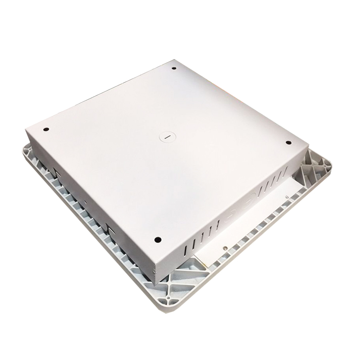 Retrofit led canopy light for gas station 150W