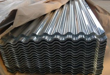 Hot rolled galvanized Corrugated Steel Roofing Sheet/Zinc Aluminum Roofing Sheet/Metal Roof