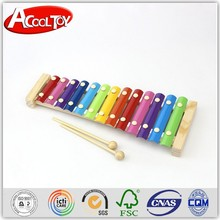alibaba india online shopping new item children wooden music toy piano