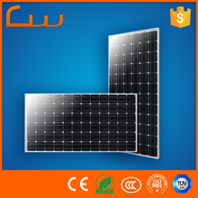 High quality suitable monocrystal 240w solar panel price