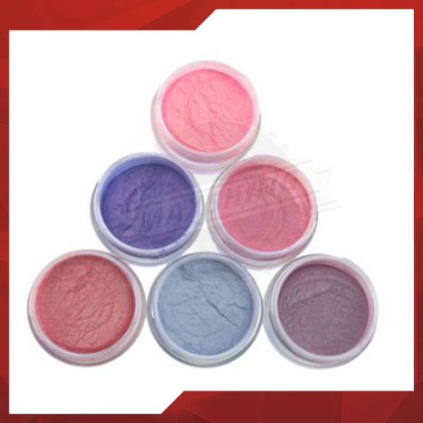 Cool eyeshadow in jar single eyeshadow powder case color eye shadow